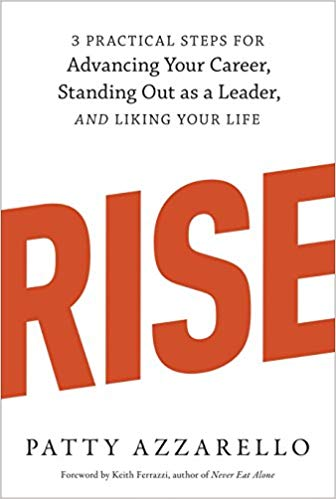 Rise as a Leader - Lean Out Down and Lean In UP